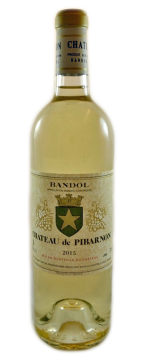 Bandol Château de Pibarnon 2015