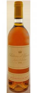 Château Yquem Premier Cru 1988
