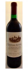 Château Ausone Saint-Emilion 1er Grand Cru Classé A