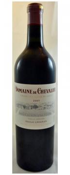 Domaine de Chevalier Graves Grand Cru Classé