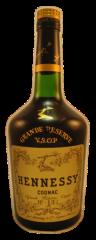 Cognac Grande Réserve V.S.O.P