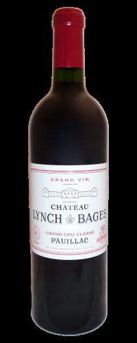 Château Lynch Bages Pauillac 5ème Cru Classé 2010