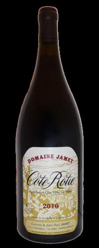 Côte-Rôtie Domaine Jamet 2010