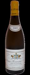Puligny-Montrachet 1er Cru Les Pucelles Domaine Leflaive 2005
