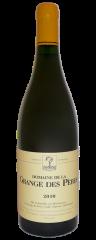 Vin de Pays de l'Hérault blanc Domaine de la Grange des Pères 2010