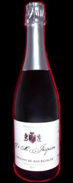 Crémant de Bourgogne blanc de noirs
