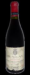 Musigny Grand Cru Vieilles Vignes Domaine de Vogüé 1988