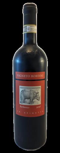 Barbaresco Vigneto Bordini La Spinetta 2016