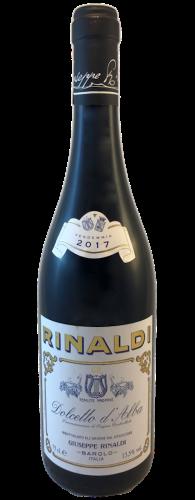 Dolcetto d'Alba Giuseppe Rinaldi 2017