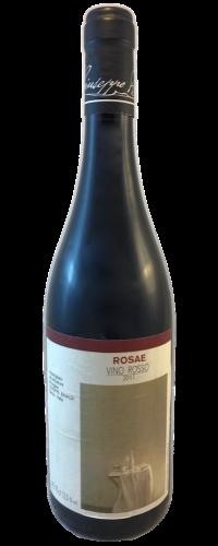 Rosae Vino Rosso Giuseppe Rinaldi 2017