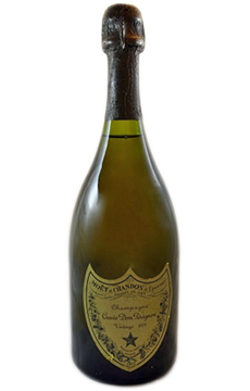 Dom Pérignon Vintage 1975