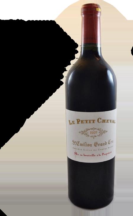 Niveaux des bouteilles pour les Bordeaux