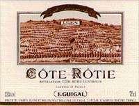 Côte-Rôtie La Mouline 1990 Domaine Guigal